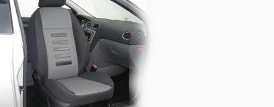 RTRAN Rotating Vehicle Access Seat